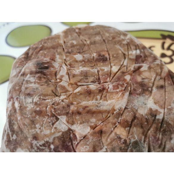 Birka mix- hús zöldpaccallal és belsőséggel (csontmentes)