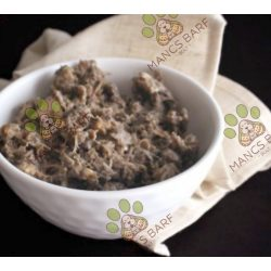 Bárány zöld pacal, darált, 2*500g