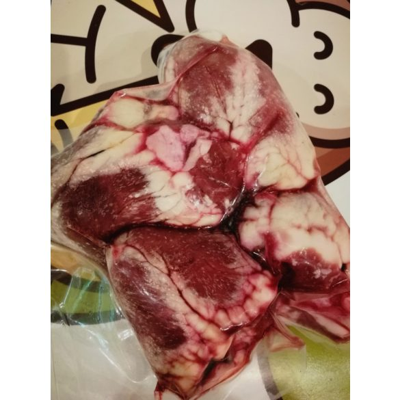 Bárány szív 500g