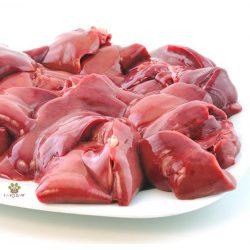 Csirkemáj 1kg