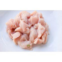 Csirke csontos mellnyesedék 1kg