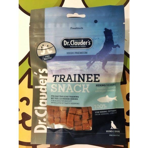 Hering Tréning Snack, Dr. Clauder's