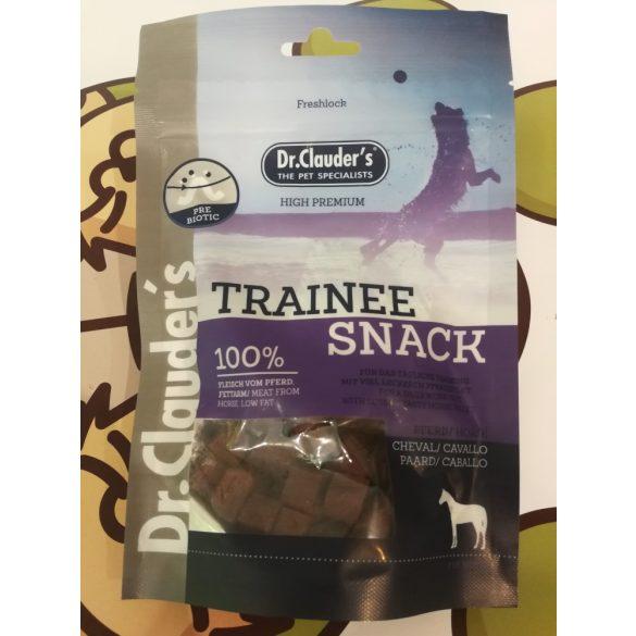 Lóhús Tréning Snack, Dr. Clauder's