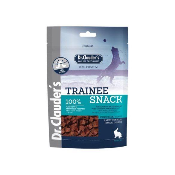 Nyúlhús Tréning Snack, Dr. Clauder's