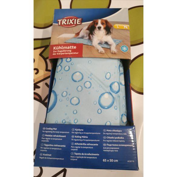 Hűtő matrac, Trixie, mintás