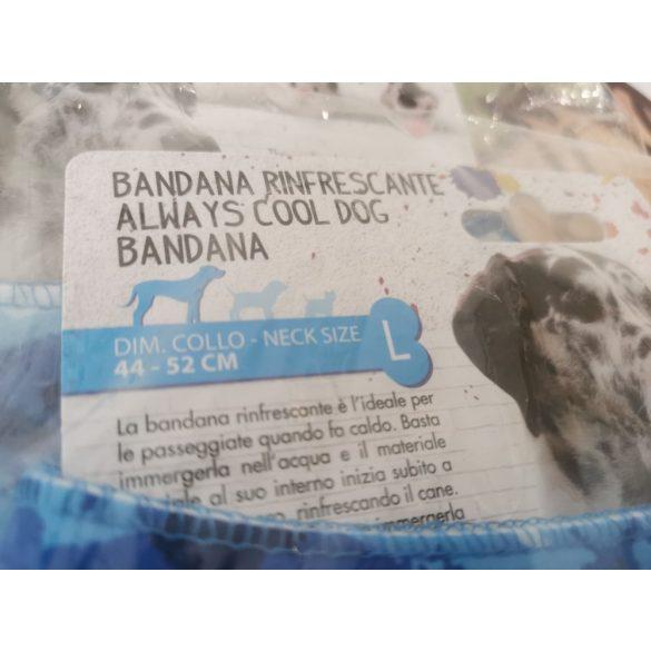 Hűtő nyaksál, kendő   Bandana, Imac