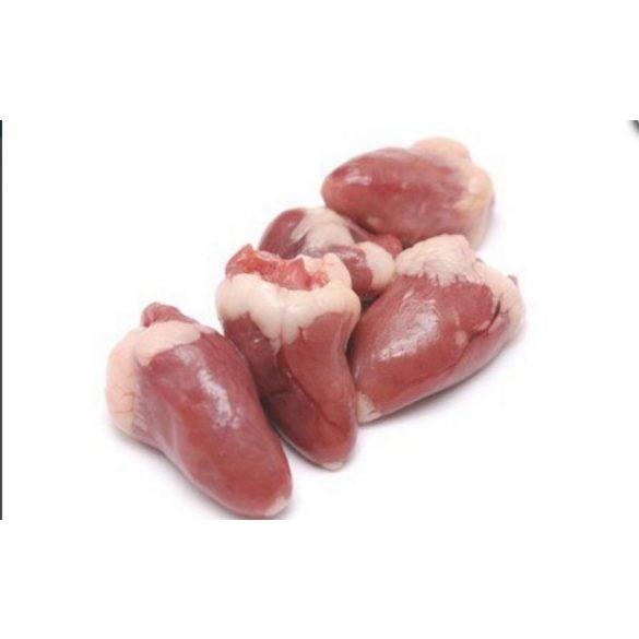Kacsa szív 1kg