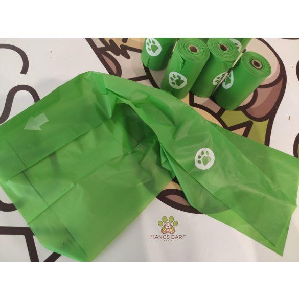 Kakizacsi - Biológiailag lebomló , zöld