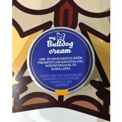 Mancskrém Kakaóvajjal és körömvirággal, My Bulldog 50ml