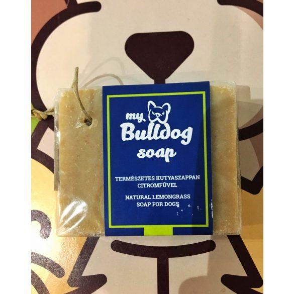 Szilárd szappan, Cirtomfű, My Bulldog 100g