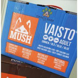 Mush Blue Marha-Pulyka-Lazac 10kg komplett menü