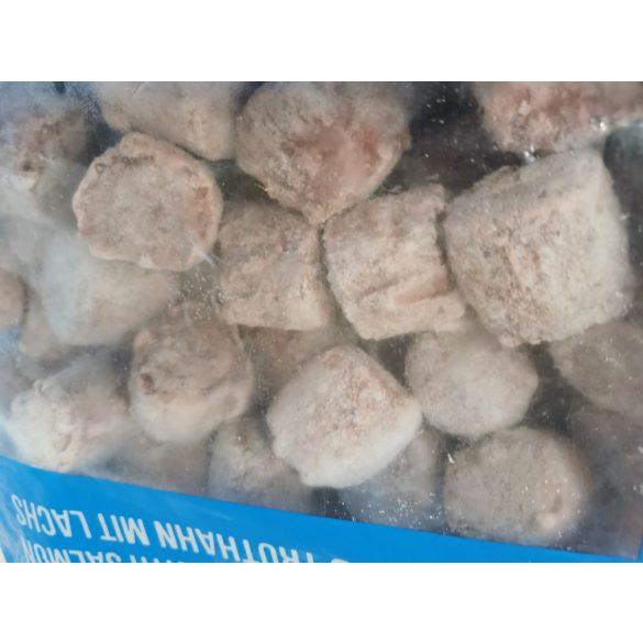 Mush Blue Marha-Pulyka-Lazac 3kg komplett menü