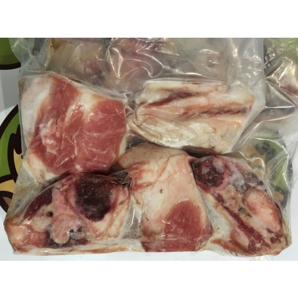 Marha húsos szegycsont darabok 1kg