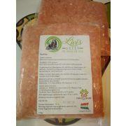 Nyúl,  darált szín nyúlhús 1kg
