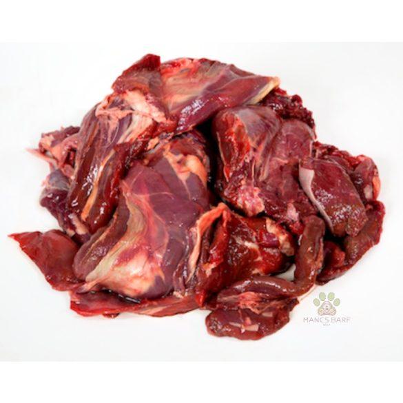 Szarvas prémium apróhús, színhús 1kg