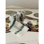 Kakizacsi - Zooro - Kakitündér Lebomló Kakizacskó